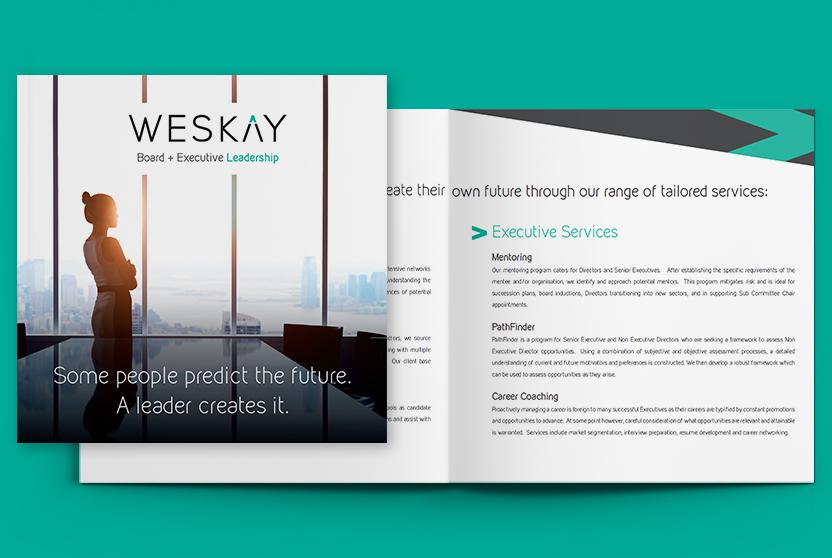 Weskay | Leadership Solutions